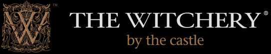 The Witchery Logo